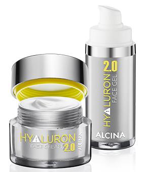 Alcina Hyaluron 2.0 im Test