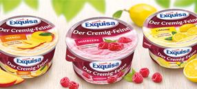 """Lisa freundeskreis-Test mit Exquisa """"Der Cremig-Feine"""""""