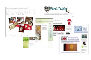 Tester-Blogs Ferrero