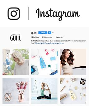 Guhl Instagram