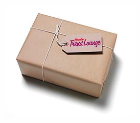 freundin Trend Lounge Paket: Medion Küchenmaschine