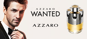 Azzaro Wanted Parfum Test