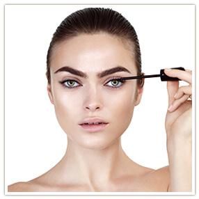 Eyelash Acitvating Serum Anwendung