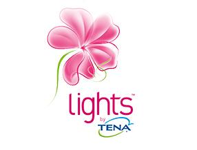 lights by TENA – für mehr Sicherheit bei sensibler Blase