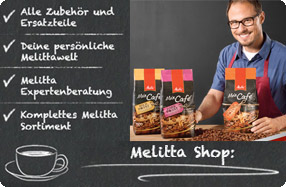 Melitta® Shop