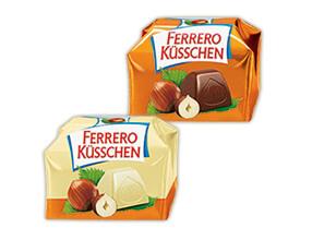 Bastelideen mit Ferrero Küsschen für Ostern