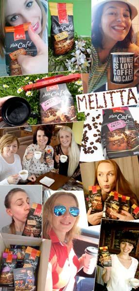 98% der Testerinnen* empfehlen Melitta® Mein Café ihren Freunden weiter.
