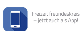 Die Freizeit freundeskreis-App