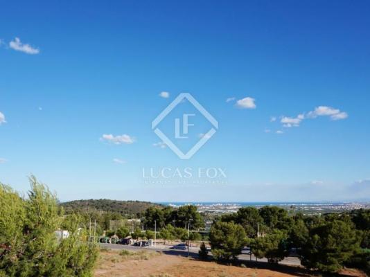 Villa for sale in Valencia