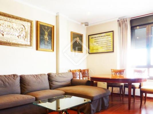 Apartment for sale in Valencia