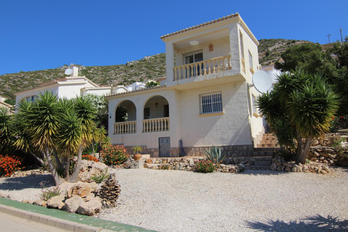 Недвижимость в испании цены аликанте цены