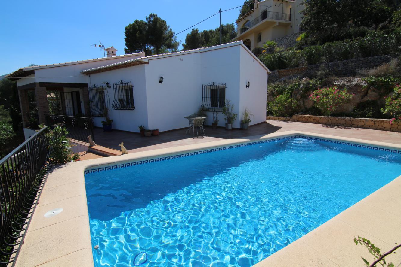 Купить недвижимость в испании коста бланка это
