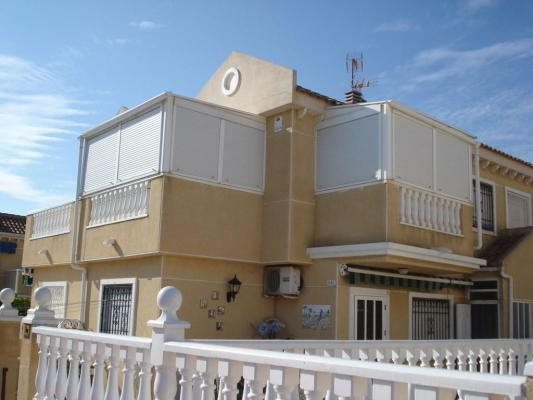 Villa for sale in La Mata