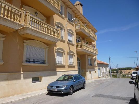 Apartment for sale in San Miguel