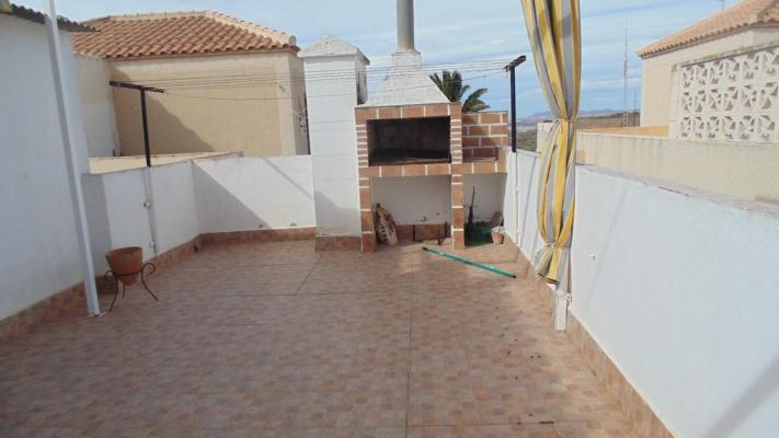 Townhouse for sale in Torreblanca