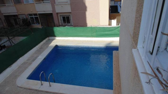 Apartment for sale in Nueva Torrevieja