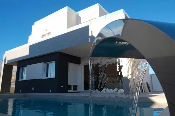 Villa for sale in Torrevieja