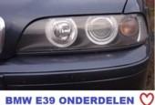 Thumbnail 18 van BMW 5-serie Touring 525i Executive