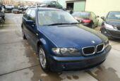 Thumbnail 1 van BMW 3-serie Touring E46 318i Edition