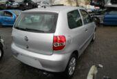 Thumbnail 4 van Volkswagen Fox  1.2 Trendline
