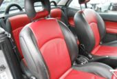 Thumbnail 5 van Peugeot 206 CC  1.6-16V Quiksilver