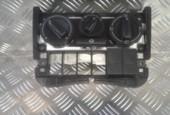 Afbeelding 1 van Volkswagen Lupo Kachelbedieningspaneel 6N0858305C