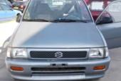 Thumbnail 1 van Suzuki Alto 1.0-16V Twist