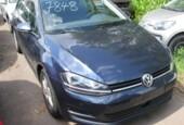 Volkswagen Golf VII 1.6 TDI Highline