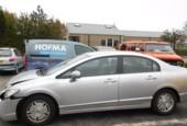 Thumbnail 3 van Honda Civic VIII 1.3 Hybrid