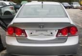 Thumbnail 4 van Honda Civic VIII 1.3 Hybrid