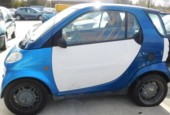 Thumbnail 3 van Smart city-coupé smart & pulse