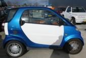 Thumbnail 2 van Smart city-coupé smart & pulse