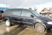 Thumbnail 2 van Chrysler Grand Voyager 2.5 CRD SE