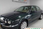 Thumbnail 1 van Jaguar X-type 2.5 V6 Sport