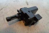 Cruisecontrolschakelaar zwart Ford Focus Wagon II 1.6 TDCI Futura ('05-'11) 4M5T7C534AA