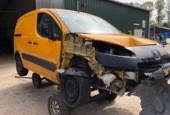 Thumbnail 2 van Peugeot Partner bestel 120 1.6 e-HDI L1 XT Profit +