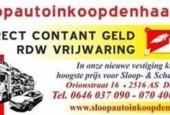 Thumbnail 6 van Audi A4 Seat ('01-'04) Secundaire Luchtpomp 06A959253B