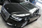 Audi A4 Avant B9 2.0 TFSI