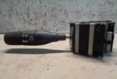 Afbeelding 1 van Knipperlichtschakelaar zwart Renault Clio I 1.4 Fidji ('90-'98) 7700803537