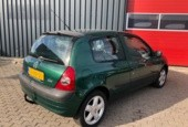 Renault Clio II 1.5 dCi Expression
