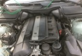 Afbeelding 1 van BMW E39 onderdelenMotor M54B25   525i/192PK