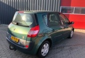 Renault Scenic II 1.6-16V Expression Luxe