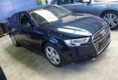 Audi A3 Sportback 8V 1.5 TFSI CoD