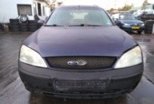 Thumbnail 1 van Ford Mondeo III 2.0 TDCi Collection