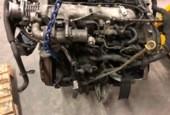 Alfa Romeo 147 1.9 JTD 85 KW ('00-'10)Motor 937A2000