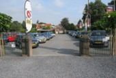 BMW 5-serie 530XD touring high executive, leer, pano, cruise