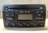 Radio cd Ford Fiesta IV 1.3-16V Century ('95-'02) 97AP18C815AC