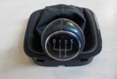 VersnellingspookknopzwartVW Polo 6R ('09-'14)6R711113B
