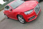Audi A4 B9 2.0 TFSI quattro Sport Pro Line S