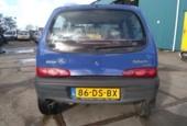 Thumbnail 4 van Fiat Seicento 1100 ie Hobby